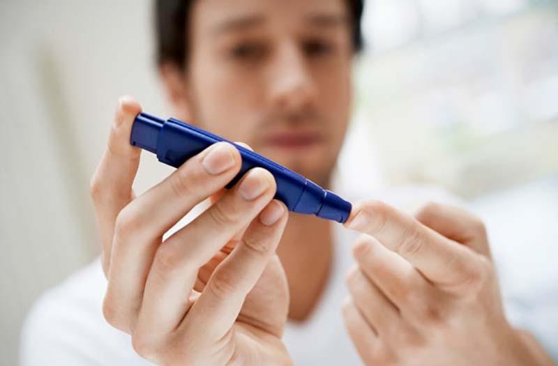 Người bị tiểu đường tuýp 1 thường có tuổi thọ kéo dài trung bình 63 - 65 năm