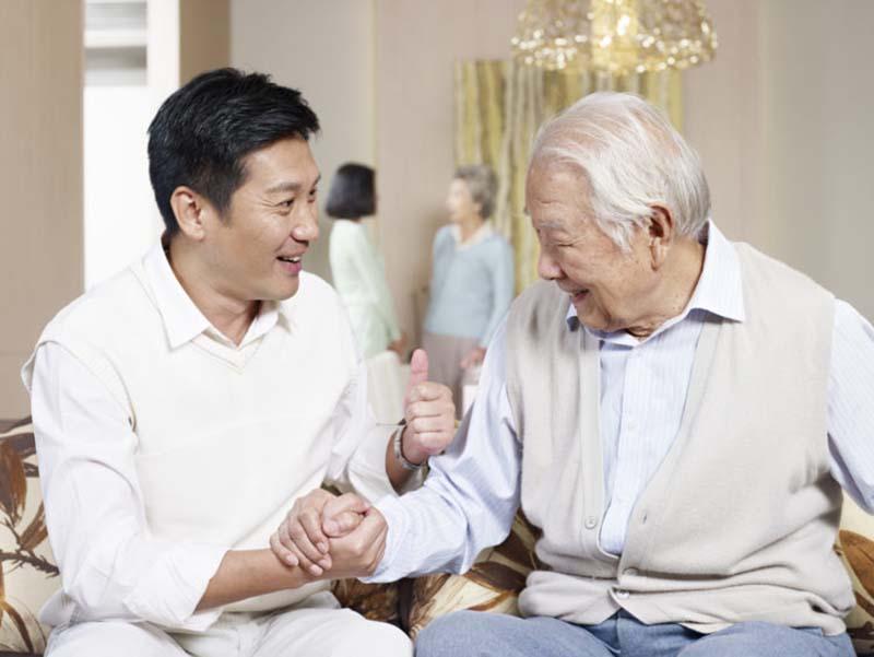 Người bệnh cần hiểu rõ các yếu tố làm suy giảm tuổi thọ của bản thân và chủ động ngăn ngừa các biến chứng