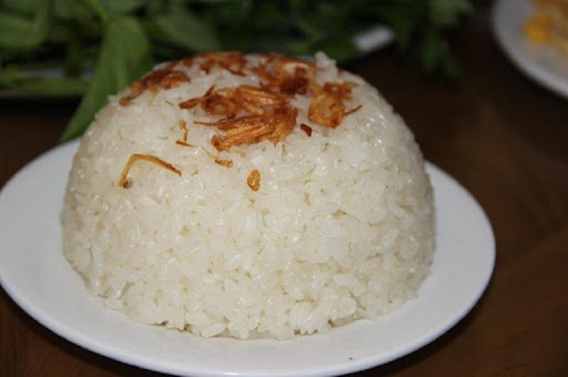 Gạo nếp là môt loại thực phẩm giàu dinh dưỡng tuy nhiên không phải người nào cũng có thể sử dụng được các chế phẩm của nó