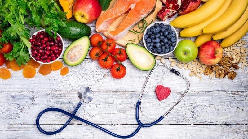 Người bệnh cần thiết lập chế độ ăn uống khoa học, điều độ