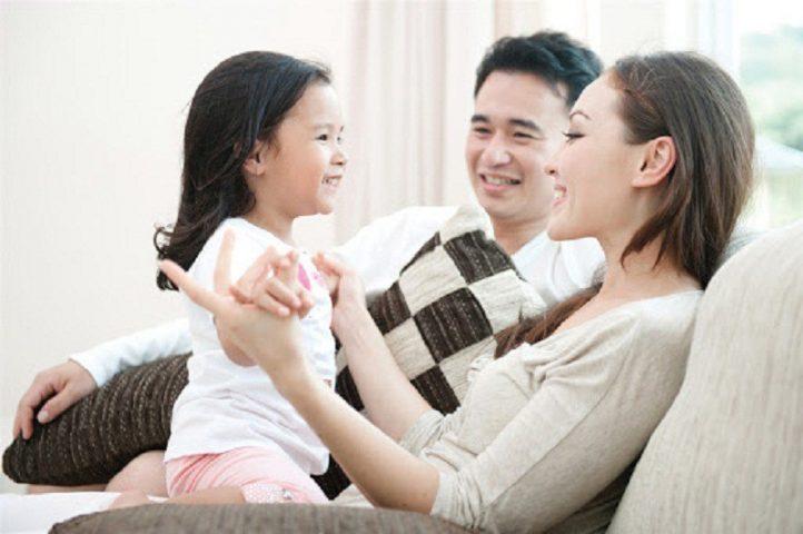 Bệnh tiểu đường có khả năng di truyền từ bố mẹ sang cho con cái