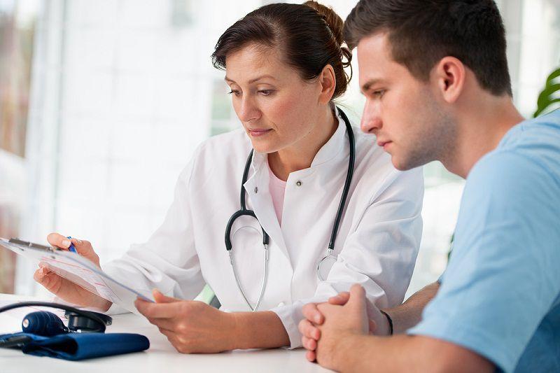 Bệnh tiểu đường có ảnh hưởng đến sinh lý không là vấn đề được rất nhiều người quan tâm
