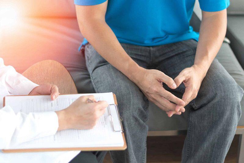 Vấn đề sinh lý của người tiểu đường bị ảnh hưởng nghiêm trọng