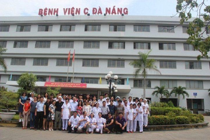 Khoa Nội Tiết Bệnh viện C Đà Nẵng
