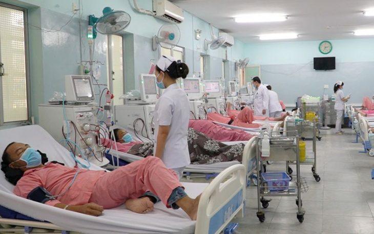 Bệnh viện Chợ Rẫy khám chữa bệnh tiểu đường