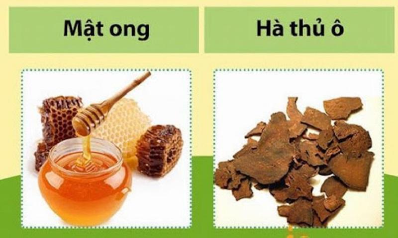 Sự kết hợp giữa mật ong nguyên chất với dạ dao đằng mang đến hiệu quả bất ngờ