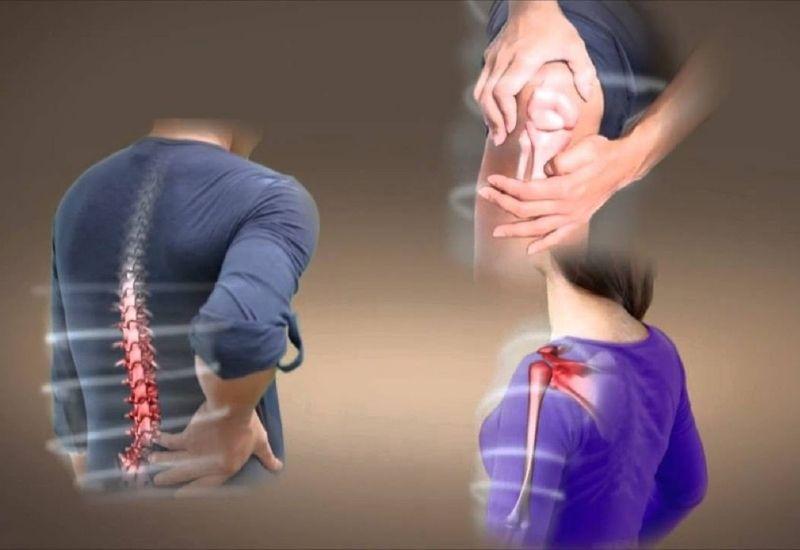 Những người bị đau lưng, mỏi gối có thể áp dụng bài thuốc từ hà thủ ô trắng