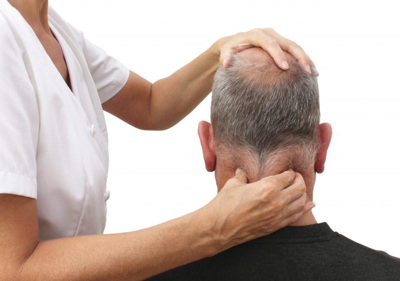 Bấm huyệt phong trì đúng cách sẽ giúp điều trị các bệnh tiền đình hay liên quan đến tuần hoàn não