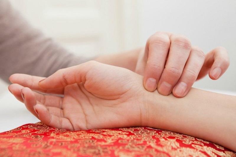 Kinh lạc giúp chẩn đoán và điều trị bệnh tật