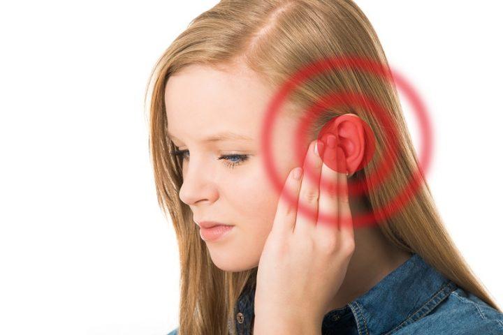 Ù tai là hiện tượng phổ biến, bất kỳ đối tượng nào cũng có thể gặp phải