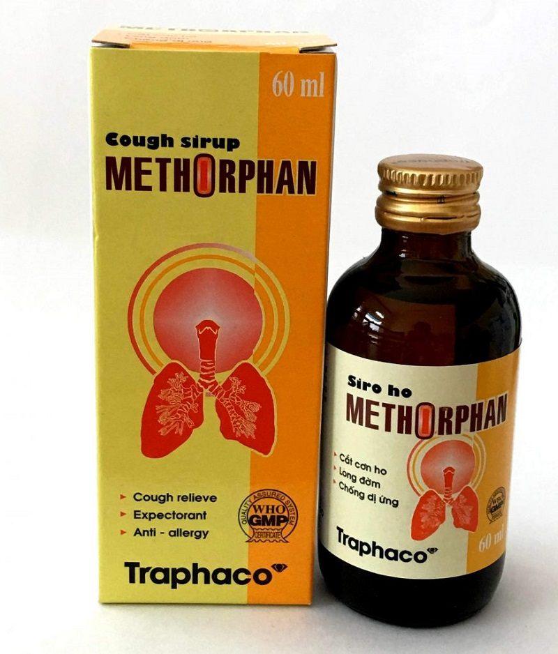 Sản phẩm do Công ty Cổ phần Traphaco sản xuất