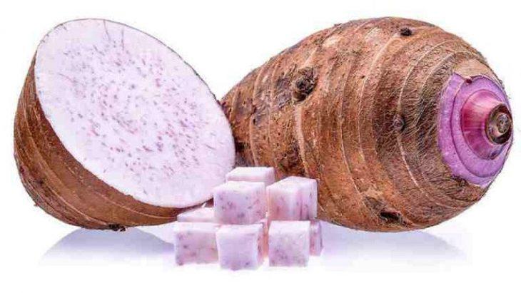 Tiểu đường ăn khoai môn được không? Lưu ý khi sử dụng