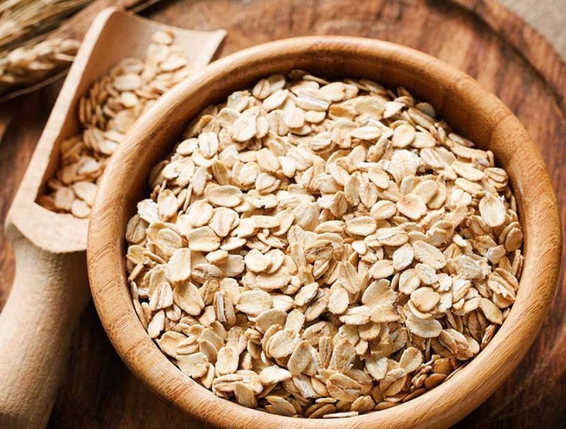 Yến mạch là loại thực phẩm rất giàu chất xơ, tốt cho bệnh nhân bị tiểu đường