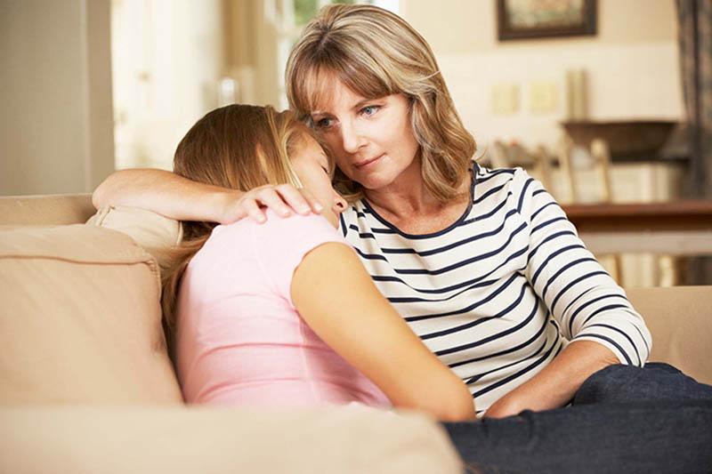 Khi bị tiểu đường, trẻ nhỏ thường xuyên cảm thấy mệt mỏi