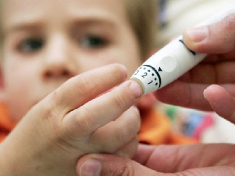 Tiểu đường ở trẻ em là tình trạng rối loạn quá trình chuyển hóa chất đường trong máu