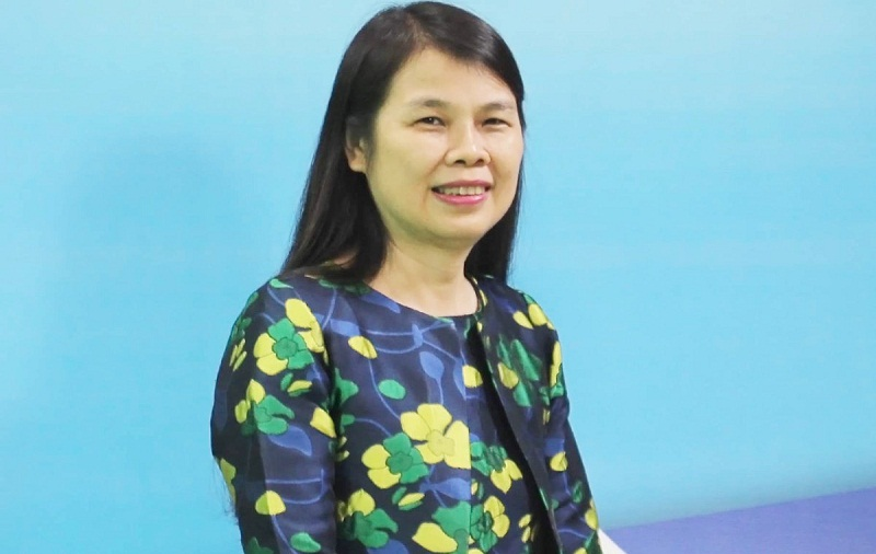 PGS.TS Nguyễn Thị Bích Nga là một trong những chuyên gia hàng đầu về khám chữa Tiểu đường hiện nay
