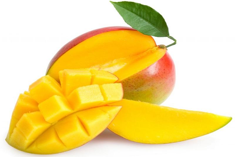 Xoài là một loại trái cây giàu dinh dưỡng