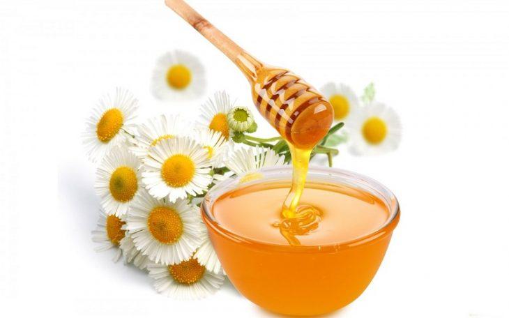 """Mật ong được coi là """"thần dược"""" cho sức khỏe và làm đẹp"""