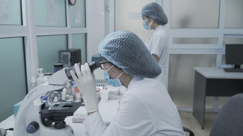 Bác sĩ Lê Phương trực tiếp dẫn dắt dự án nghiên cứu