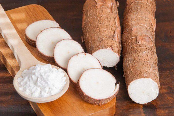 Bệnh tiểu đường ăn củ sắn được không? Sử dụng thế nào?
