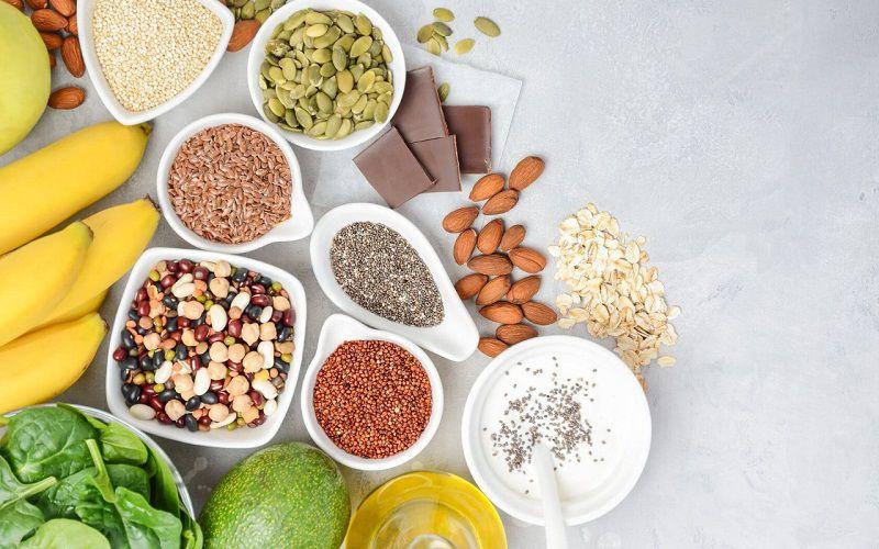 Các loại đỗ có chứa hàm lượng dinh dưỡng cao, có thể sử dụng để thay thế cơm trắng trong bữa ăn hàng ngày