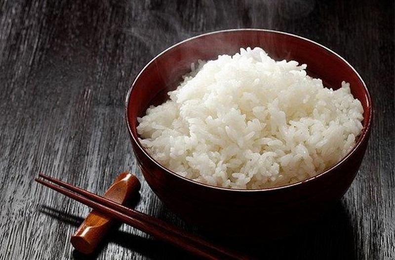 Bạn nên sử dụng cơm trắng theo đúng thể trạng của mình