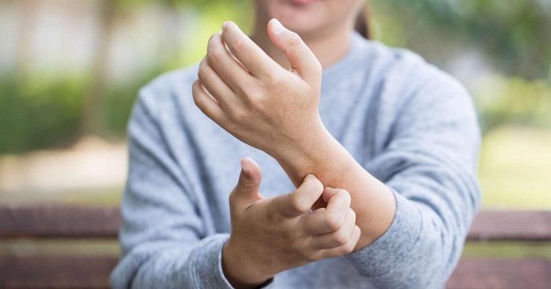 Bệnh tiểu đường bị ngứa da là một biến chứng của bệnh đái tháo đường
