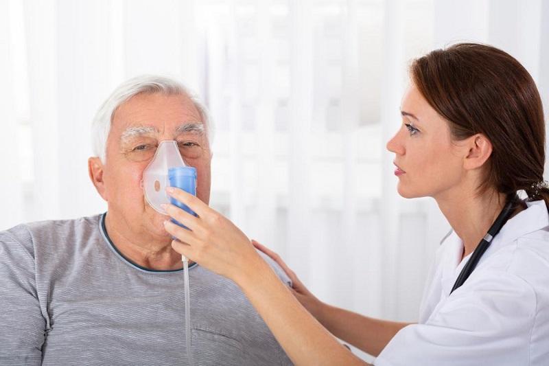 Cách chữa ho khan khó thở