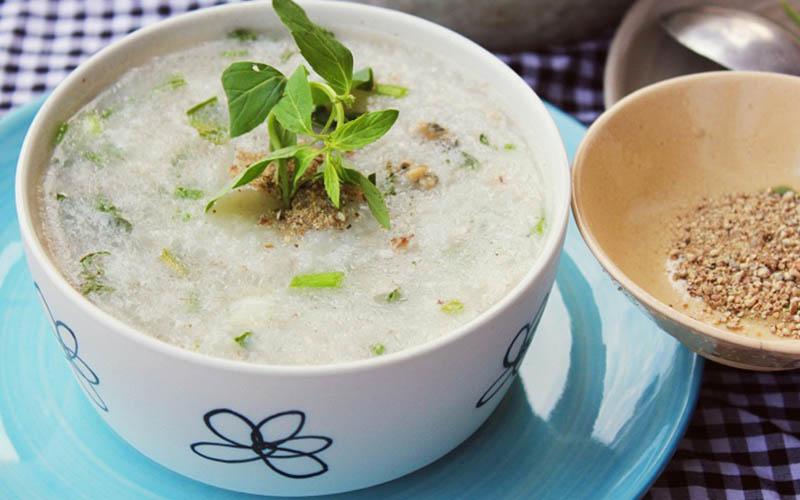 Dược liệu được sử dụng để chế biến các món ăn thơm ngon và giàu dinh dưỡng