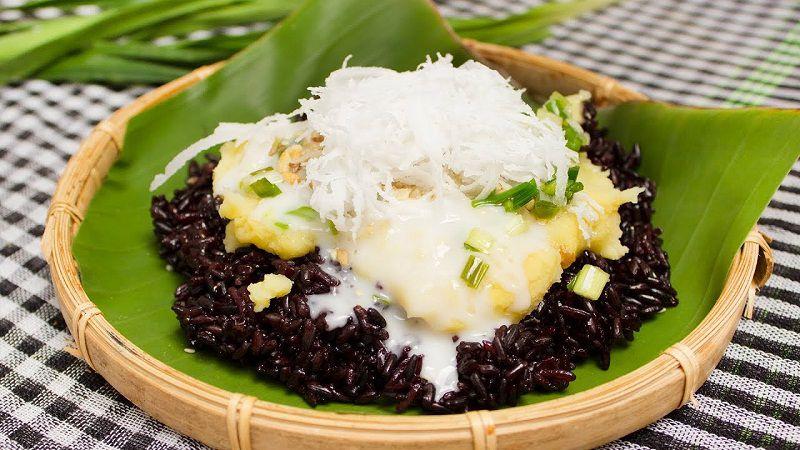 Người bệnh tiểu đường hoàn toàn có ăn được gạo nếp cẩm, tuy nhiên cần tuân thủ đúng liều lượng do bác sĩ quy định