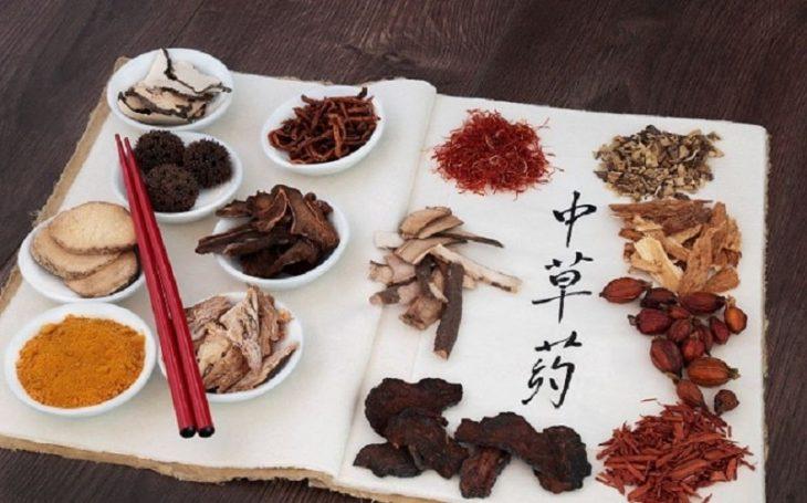 Nhân sâm bại độc tán - Phương thuốc Đông y nổi danh từ lâu