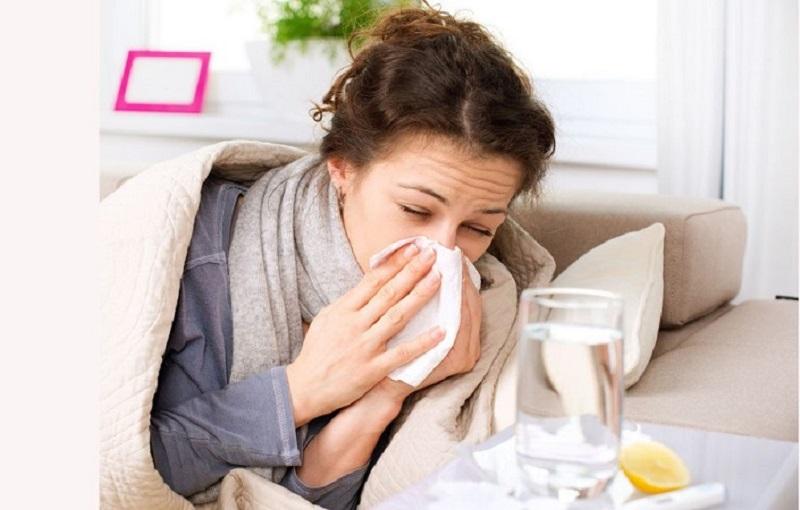 Bài thuốc chủ trị các chứng bệnh cảm cúm, cơ thể đau nhức, khó chịu,...