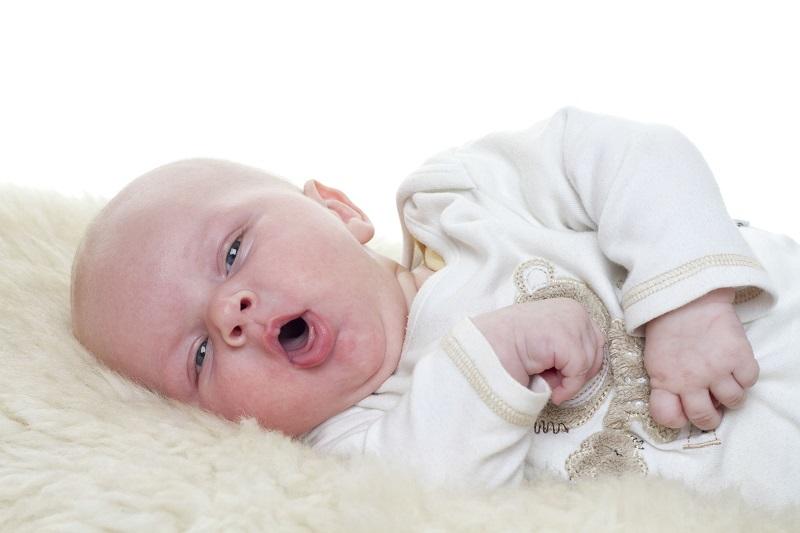 Cách chữa ho cho bé khi ngủ sẽ giúp khắc phục tình trạng quấy khóc