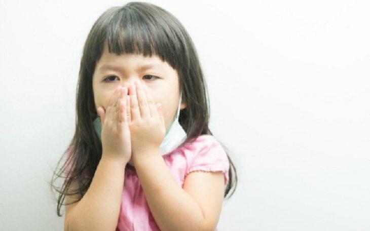 cách trị ho cho trẻ không cần dùng thuốc