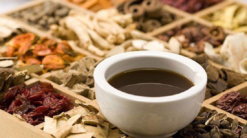 Thuốc Đông y trị ho an toàn vì sử dụng thảo dược tự nhiên