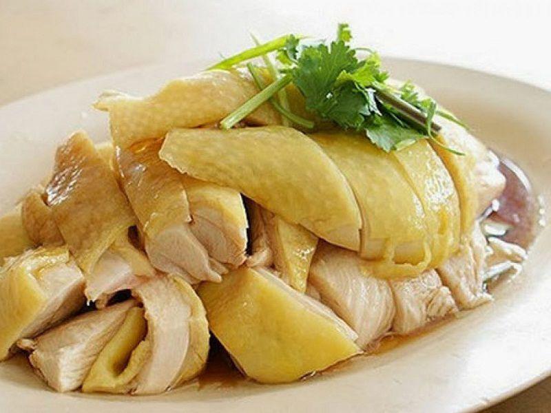 Khi sử dụng thịt gà, người bệnh tiểu đường nên loại bỏ da để đảm bảo an toàn cho sức khỏe