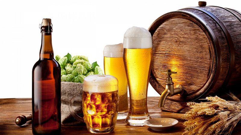 Rượu bia là loại đồ uống có khả năng làm ảnh hưởng đến chỉ số đường huyết trong cơ thể