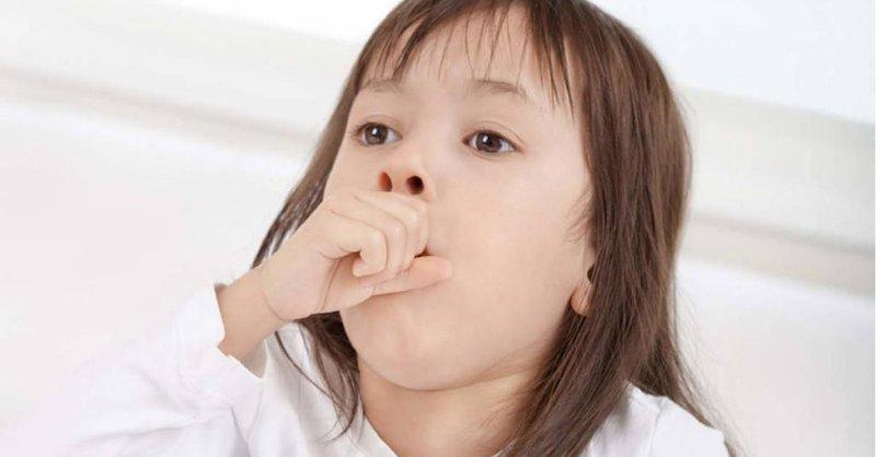 Trẻ bị ho có đờm kéo dài gây ảnh hưởng xấu tới sức khỏe và sinh hoạt hàng ngày