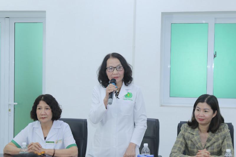 Bác sĩ Lê Phương chia sẻ về các biện pháp phòng tránh chấn thương xương khớp háng ở người cao tuổi