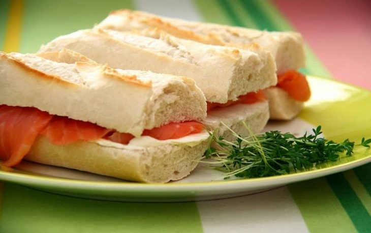 Lựa chọn bánh mặn cho người tiểu đường cần đảm bảo không làm tăng chỉ số đường huyết