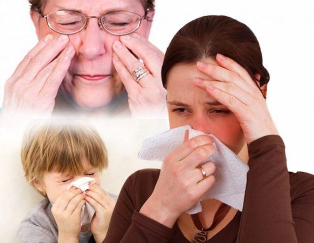 Giải pháp ngăn ngừa bệnh hô hấp mùa hè tại Quân Dân 102