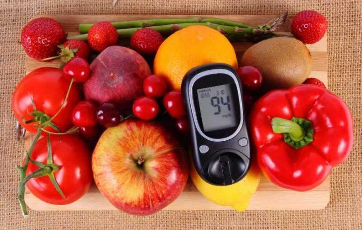 Bệnh tiểu đường ăn hoa quả gì