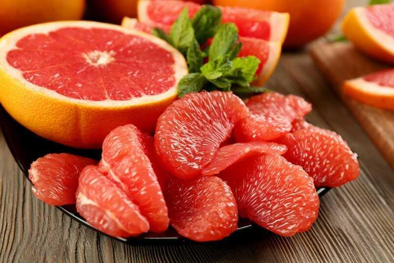 Bưởi là loại quả có chỉ số đường huyết thấp nên rất an toàn cho sức khỏe người bệnh