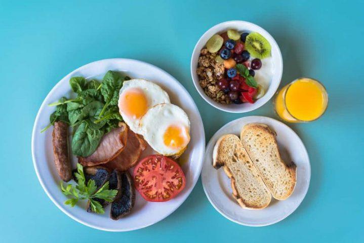 Bệnh tiểu đường bữa sáng nên ăn gì
