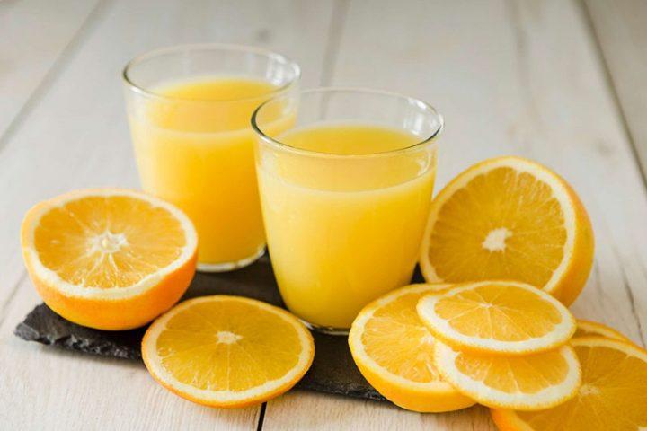 Giải đáp: Bị tiểu đường uống nước cam được không?