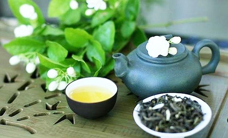 Người bị tiểu đường uống trà được không?