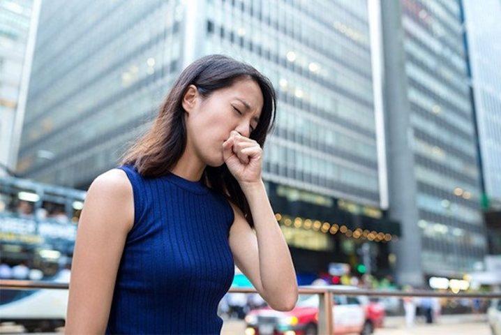 Ho khan kéo dài là một bệnh lý phổ biến, gây ảnh hưởng đến sức khoẻ