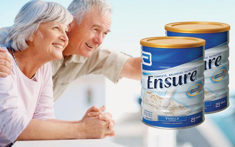 Câu trả lời cho vấn đề người tiểu đường uống sữa Ensure được không là có