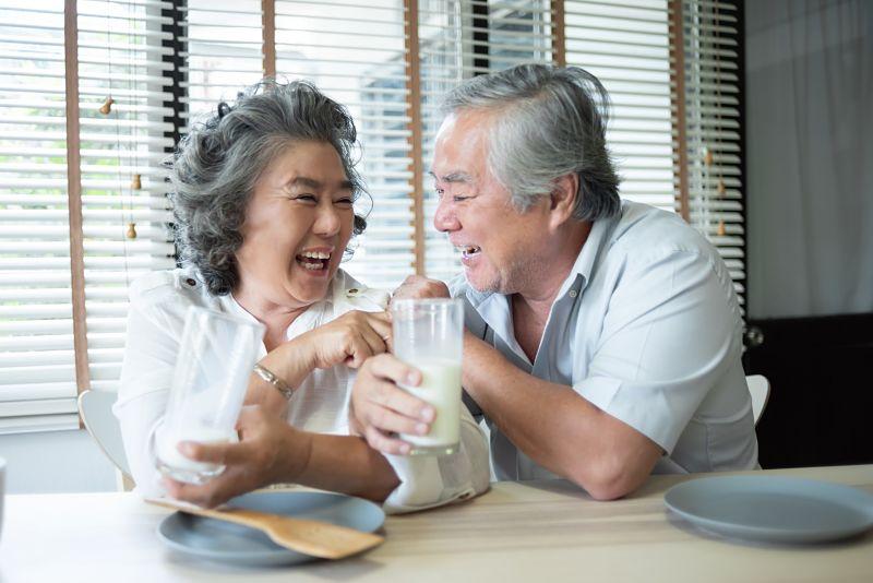 Người bị tiểu đường cần lựa chọn sữa có thành phần phù hợp với thể trạng của mình