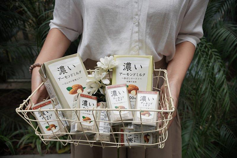 Sữa hạnh nhân Tsukuba giúp duy trì đường huyết ở mức ổn định